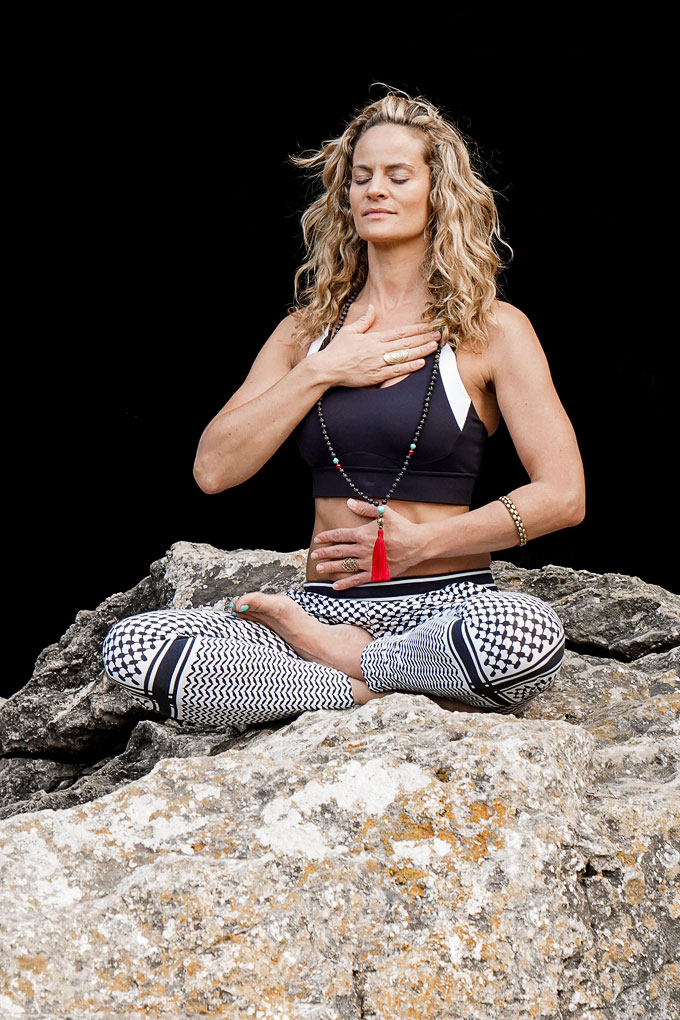 Learn Meditation with Gyana in Mallorca or online